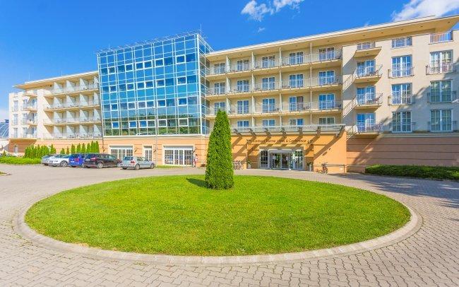 Palace Hotel Hévíz****